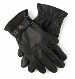 Ръкавици на Ralph Lauren