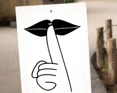 Фалшиви мустаци