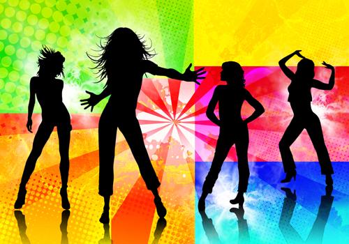 Група жени