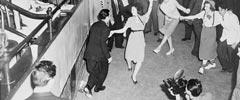 Танци през 30-те