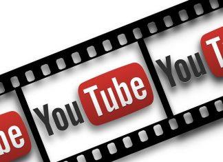 Youtube лого
